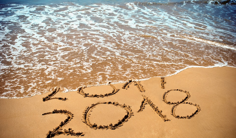 Ten Financial Tips to get ready for 2018